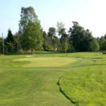 Club de golf paderne
