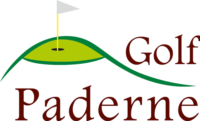 Logotipo del Club de Golf Paderne